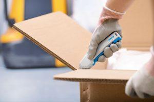 תאונות חיתוך בעבודה - תאונת עבודה נפוצה במיוחד | סכיני בטיחות