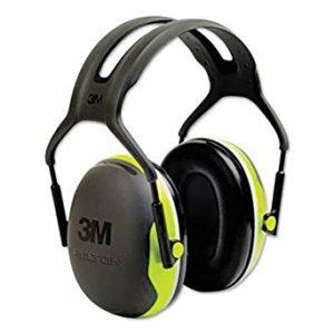 אוזניות נגד רעש למשרד