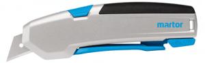 secupro625_625002- סכין בטיחות עם משבת הפעלה