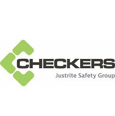 CHECKERS-מגיני כבלים משטחי דריכה
