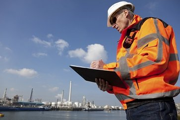 safety services Petrochemical industry inspector