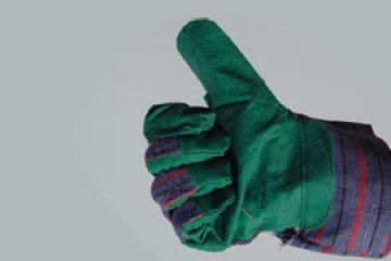 בחירת כפפות מגן לפי צורך וסיכונים | מדריך