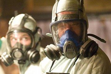 הגנת נשימה וחשיפה לחומרים מסוכנים – ציוד מגן לנשימה | מדריך, חלק ב'