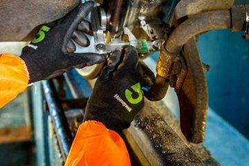 כפפות עבודה Honeywell – הגנת הידיים הטובה בעולם