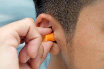 איך לבחור אטמי אוזניים