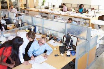 רעש באופן ספייס – איך שומרים על ריכוז בעבודה
